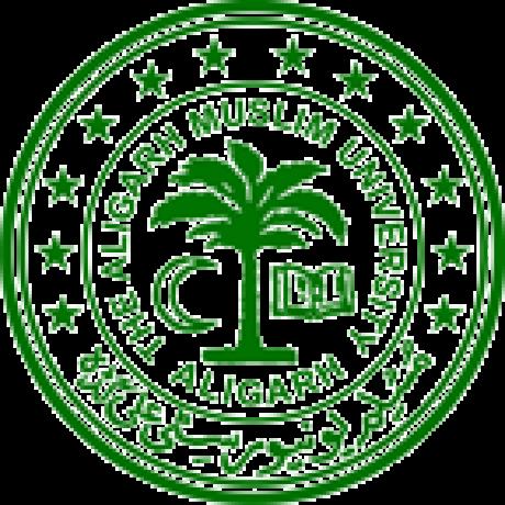 Logo Aligarh Muslim University